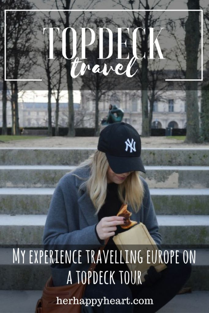 My Experience Travelling with Topdeck   What's it really like on a Topdeck tour? I share my honest experience (spoiler: I loved it!)