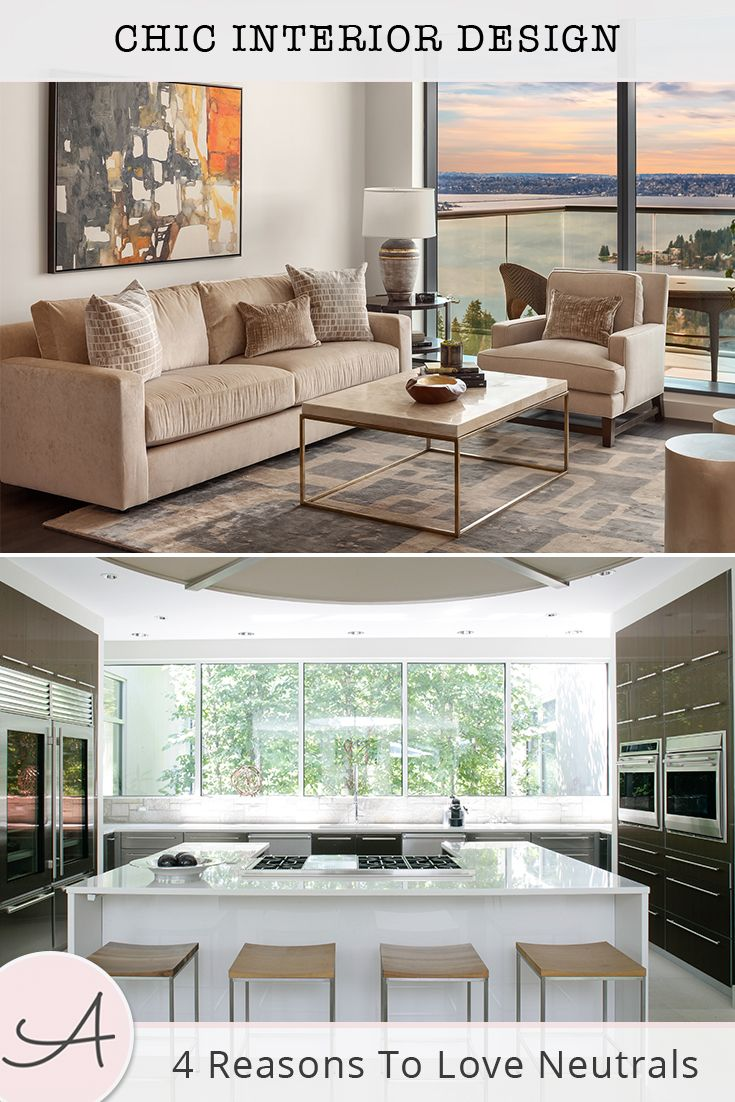why neutrals are perfect for timeless interiors interior design rh pinterest com