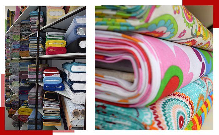 """Textil Mercedes   """"Somos el alma detrás de sus productos""""  Somos una empresa textil con experiencia de 50 años, nos dedicamos a la venta por mayor y menorde todo tipo de telas, recibimos tarjeta de crédito y débito.   Atendido por sus propios dueños."""