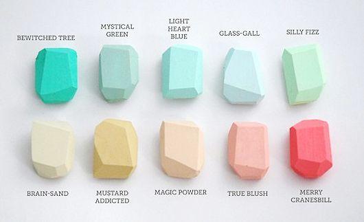 17 Best Ideas About Pastel Color Palettes On Pinterest