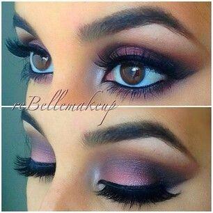 #beautiful #eye #makeup http://caprettiandco.com/