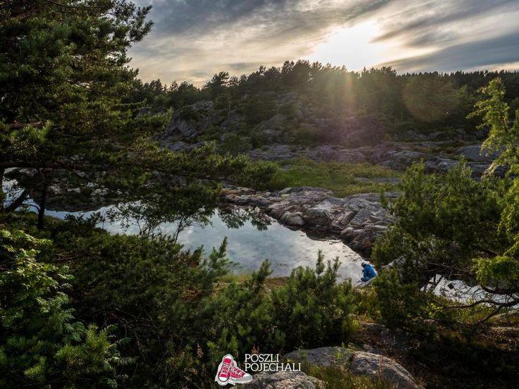 Nordtrip, Norwegia południowa