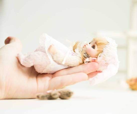 Ashley By Elena Golofaeva - Bear Pile