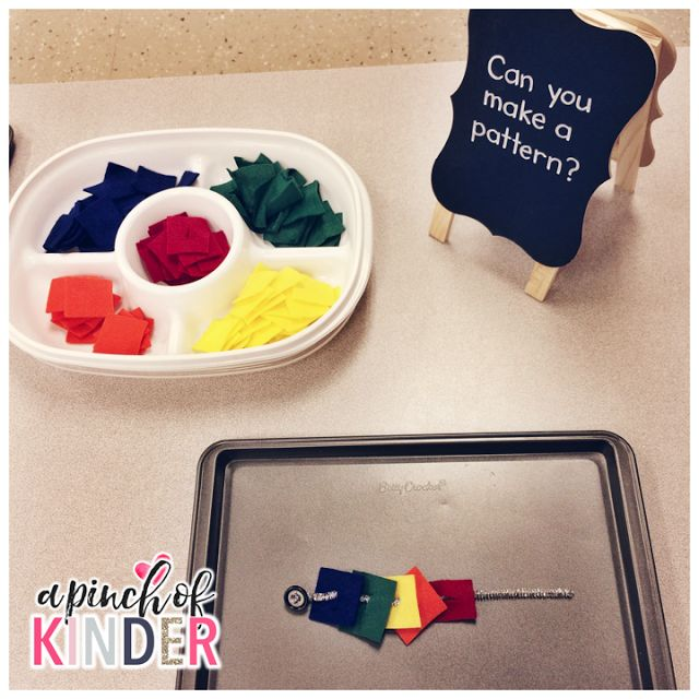 Five for Friday: April 15th - A Pinch of Kinder