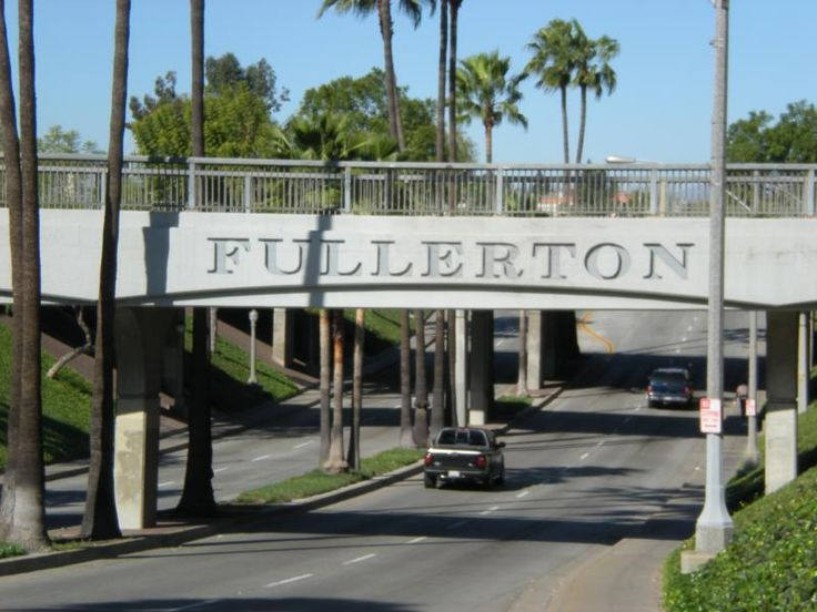 Fullerton California, born and raised, still sometimes wake up expecting to be here.
