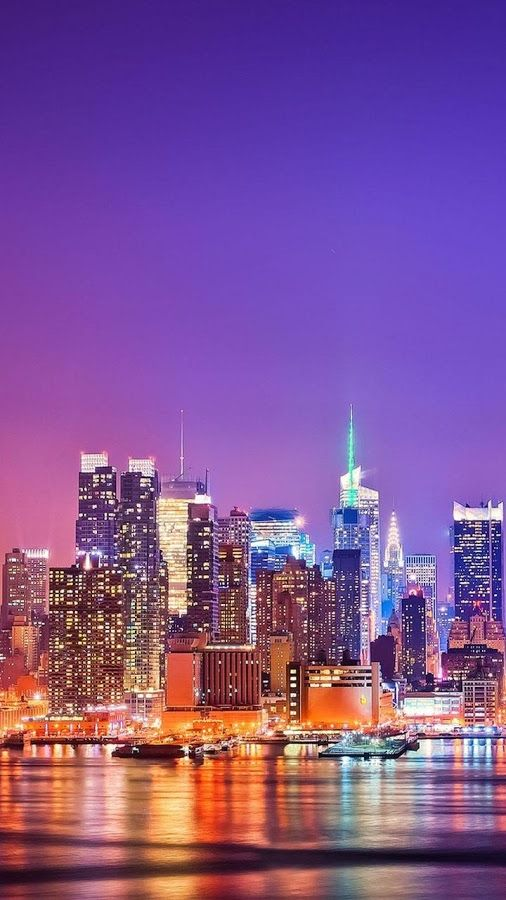 New York City Live Wallpaper Android Apps On Play New York Wallpaper City Wallpaper York Wallpaper