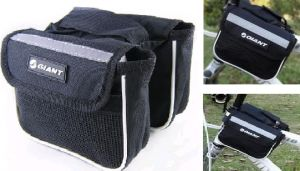 €14 instead of €39 for a Top Tube Handle Bar Pannier Bag-Fits all Bicycles!! (Delivery included)