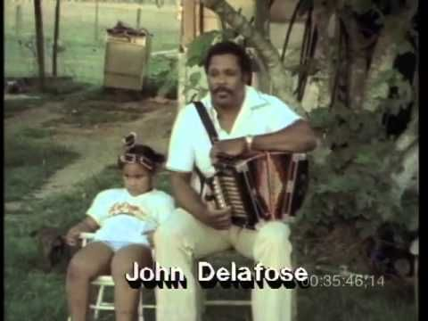 Zydeco: Creole Music and Culture in Rural Louisiana Nick Spitzer film on African American dance-hall music in French-speaking southwest Louisiana, with Dolon...