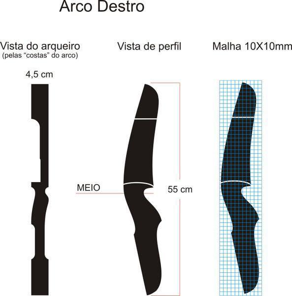 Kartinki Po Zaprosu Recurve Riser Geometry Arco E Flecha Arco