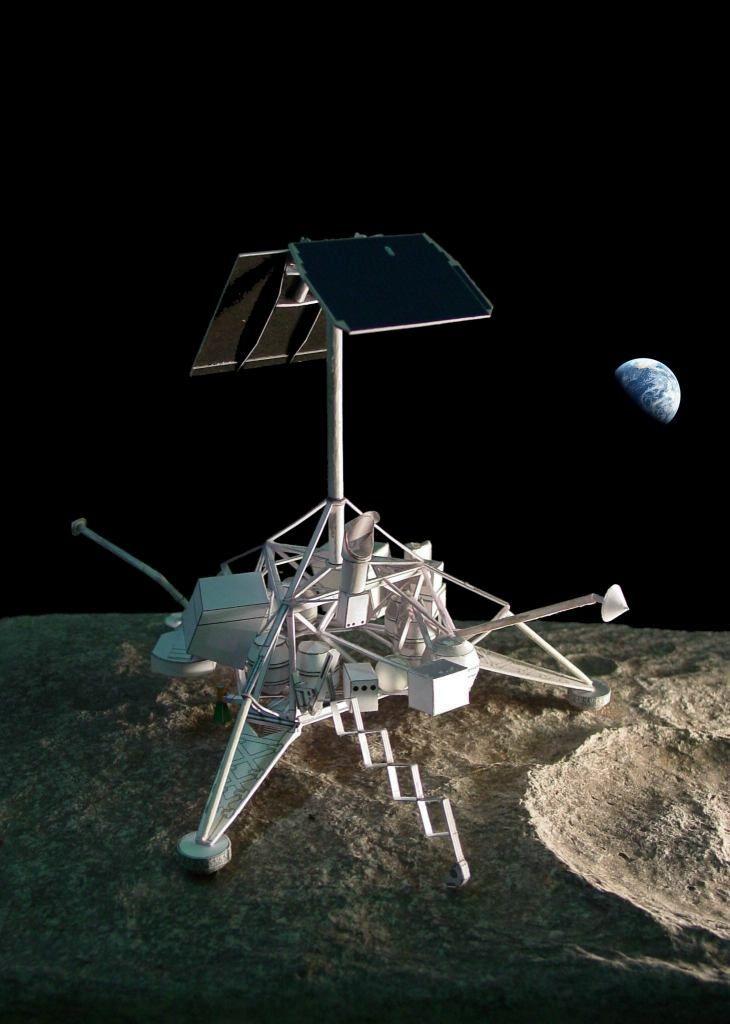 apollo 13 space exploration - photo #31