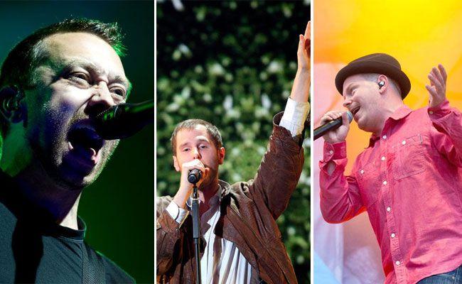 Der Oktober hält viele, viele Konzerte in Wien bereit.