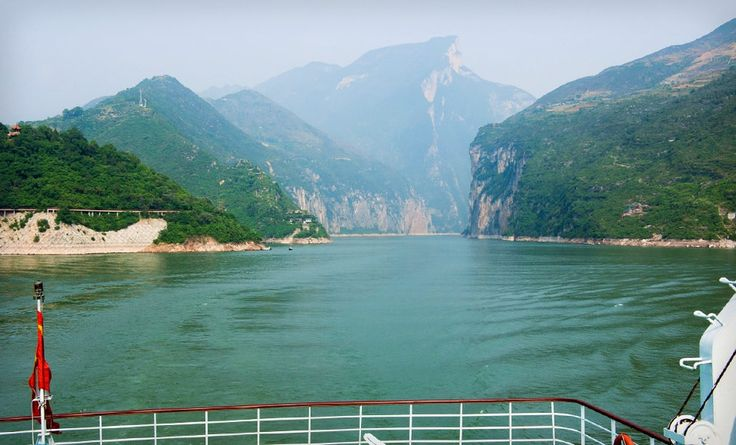Groupon - 14-Day Tour of China with Yangtze River Cruise and Airfare from Affordable Asia Tours . Groupon deal price: $1,799.00