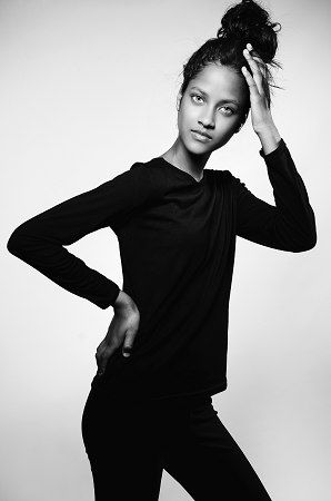My Booker Management Agency - (NEW FACE) Shaakira Safadien - model and talent portfolios