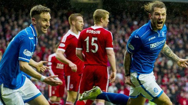 Our St Johnstone v Aberdeen Match Preview for today! #football #spfl #betting #tips #sports #soccer #gambling