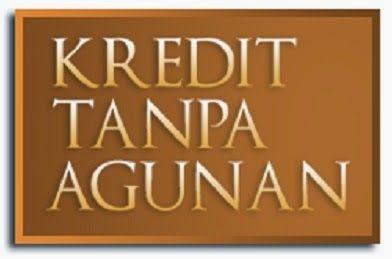 Pinjaman Uang Tanpa Jaminan, Bank Indonesia, Kredit Tanpa Agunan,KTA,