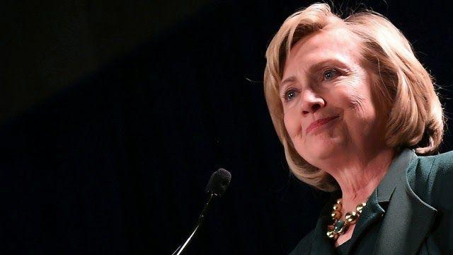 Armario de Noticias: Hillary Clinton apunta a la Casa Blanca