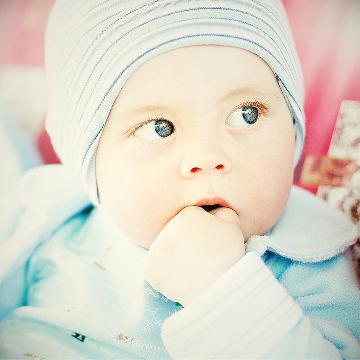 Alex Baby