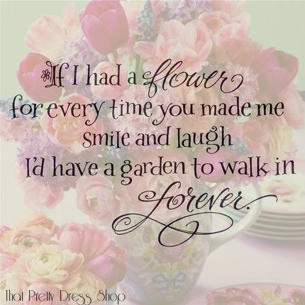 10 best flower quotes images on pinterest floral quotes flower pretty quote of the day mightylinksfo
