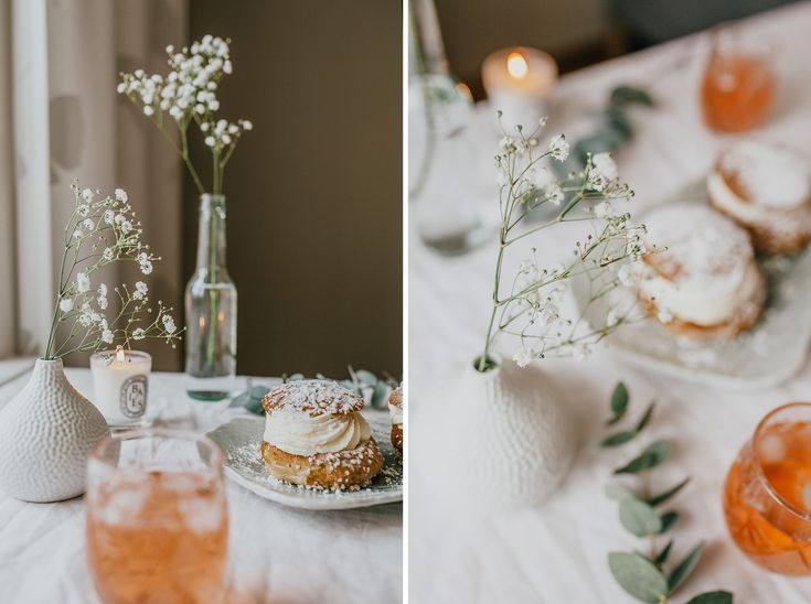 The blog is updated! Any other semla lovers out there? - Anna, Arctic Vanilla blog.