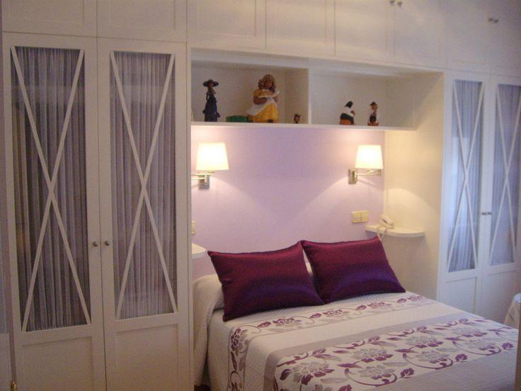 17 best images about bedroom habitaci n dormitorio on for Dormitorio matrimonio ikea