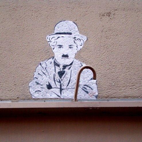Don Mateo - Chaplin