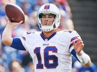 Buffalo Bills release QB Matt Cassel - NFL.com