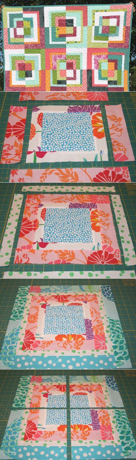 free bento box quilt patterns ... ♥ Deniz ♥