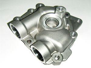 Die Casting OEM Auto Parts Producer