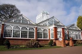 Conservatory west park Wolverhampton