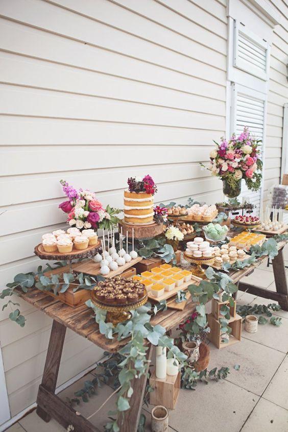 Thème mariage champêtre - Quel thème pour mon mariage ? - Elle