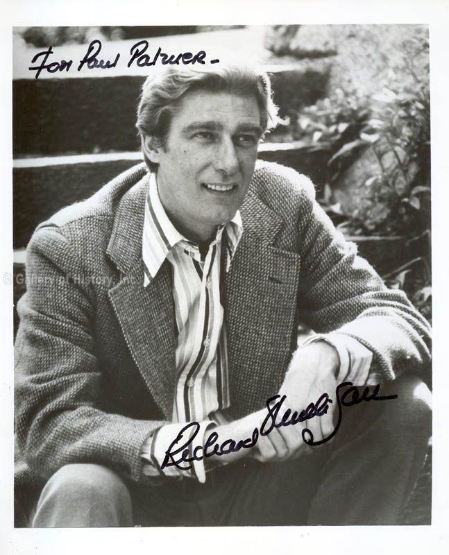 richard mulligan photos | Richard Mulligan - Inscribed Photograph Signed | Autographs & Manuscripts | HistoryForSale Item ...