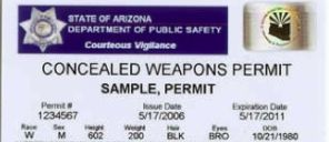 Five benefits of concealed carry permits