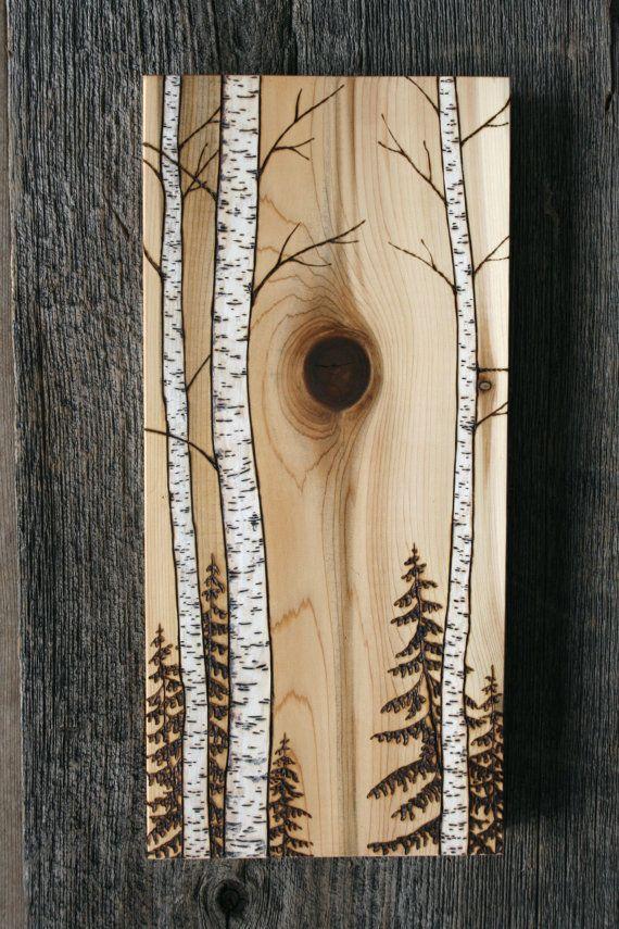 Best birch images on pinterest