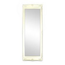 Vintage Bevelled Framed Mirror | Dunelm