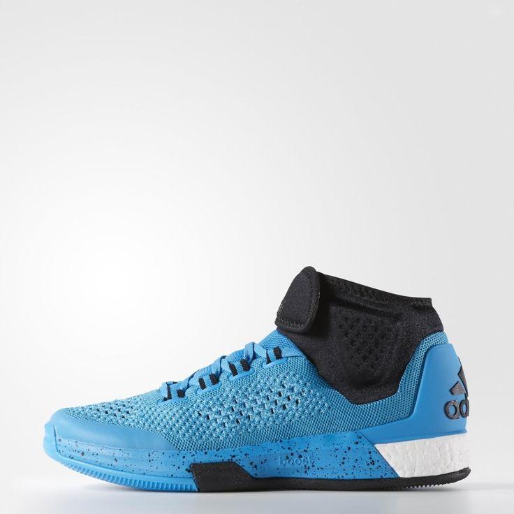 best website f66aa 19685 37601 0bb87 germany adidas 2015 crazylight boost primeknit bilekli ayakkab  mavi s85465 856bf 4659d