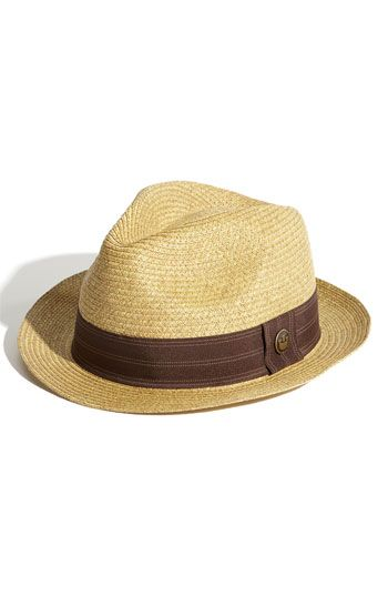 summer hat  Goorin Brothers Fields Fedora available at #Nordstrom