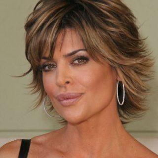 Gorgeous! Love her hair