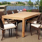 Found it at Wayfair - Elsmere Dining Table