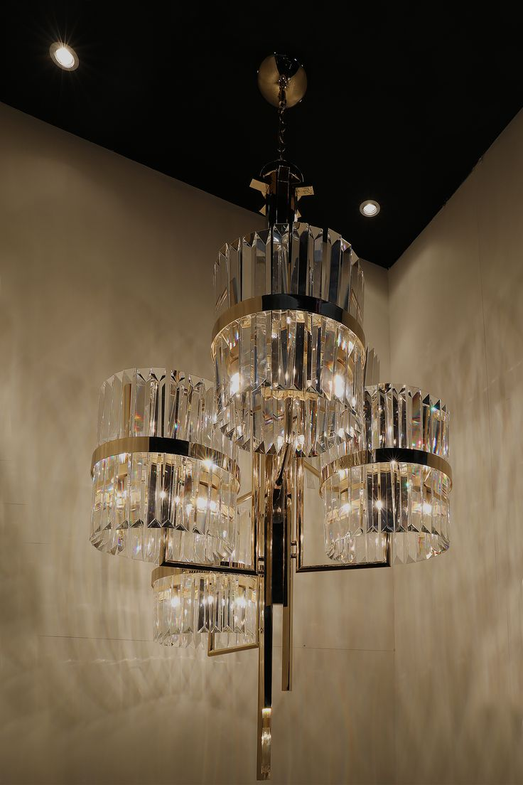 Tips to buy a proper desk lamps lighting and chandeliers - Extravagant Lighting Collection By Luxxu At Maison Et Objet Paris 2017