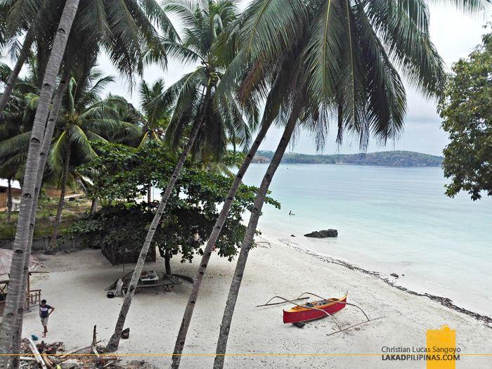 SEE: Gumasa Beach  Location: Glan, Sarangani, 2hrs from General Santos City  Description: Boracay of Mindanao