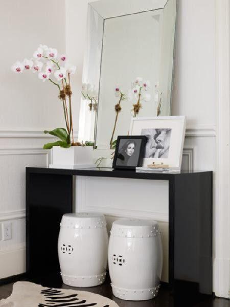 Jodie Carter Design: Chinese Ceramic Stools