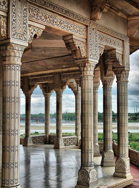 Marbel Marvel - Agra, India | Incredible Pictures