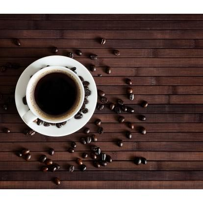 7 surprising health benefits of coffee