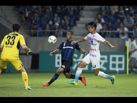 Gamba Osaka vs Yokohama F.Marinos - http://www.footballreplay.net/football/2016/10/05/gamba-osaka-vs-yokohama-f-marinos/