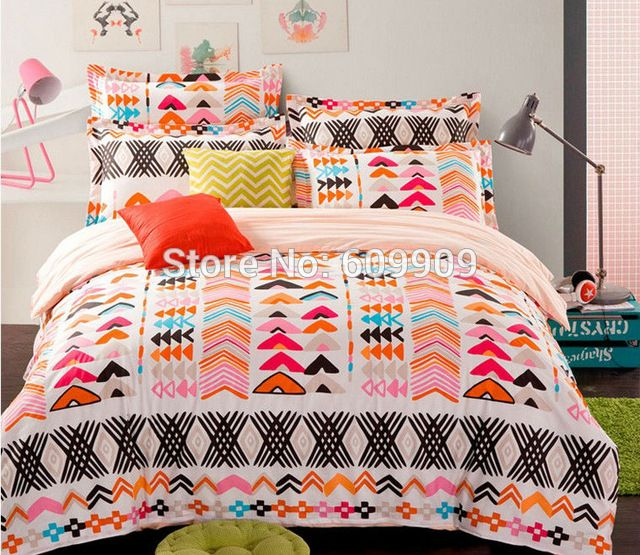 25 Best Ideas About Tribal Bedding On Pinterest Tribal