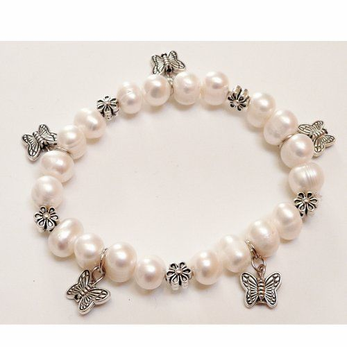 pearl charm bracelet supply all kinds of cheap fashion bracelets at