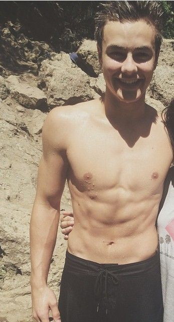 Peyton Meyer  #Hot