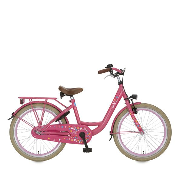 lief kinderfiets. For sure for sale @ Kester2Wielers.