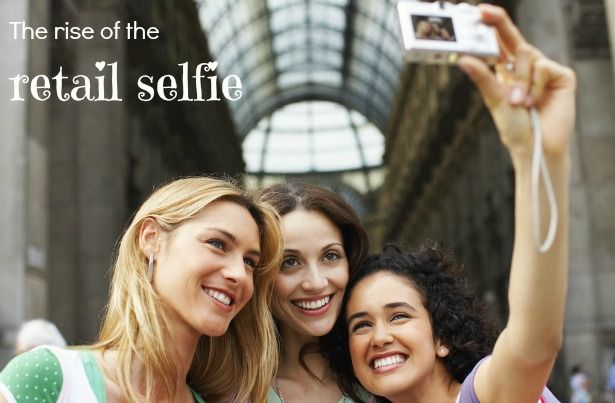 Get Snapping in your Retail Store or Shopping Centre with the OmniMirror.  Read my review here about automatic Facebook Selfie's: http://www.isocialize.com.au/OmniMirror