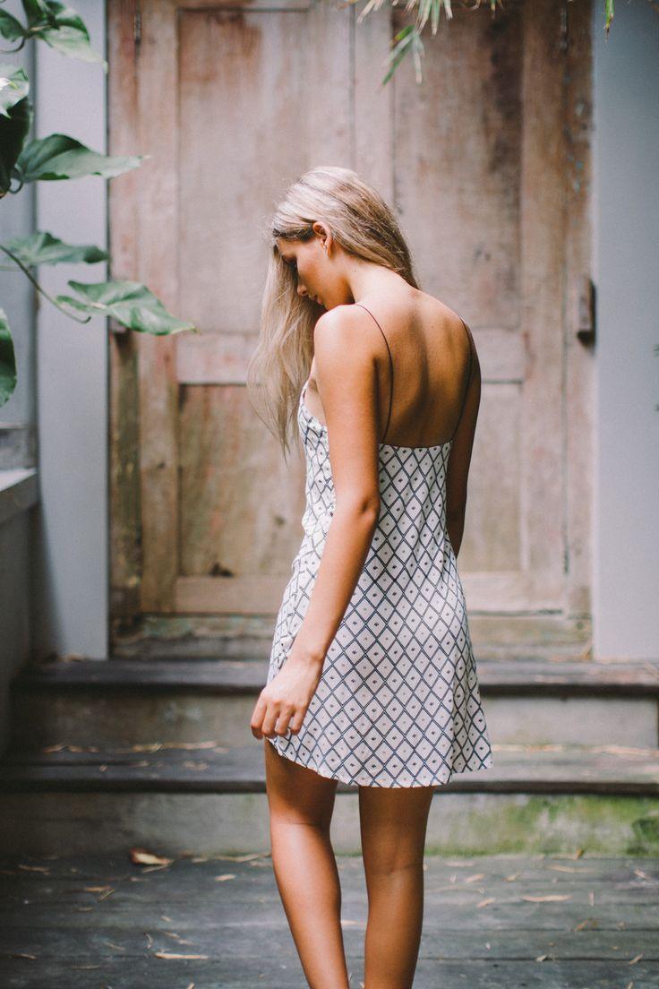 Leila Mini Dress